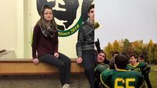 High School Senior- Journalism 120