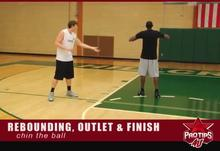 Rebound, Outlet, Finish