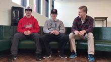 Hockey boys - Journalism 120