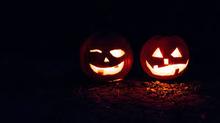 Podcast - Halloween at JMH