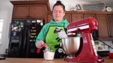 April 29th - Culinary Tech - Pavlova