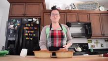 June 8th - Culinary Tech - Banana Bread