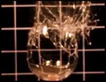 Smashing Wine Glasses @ 10,000 fps!